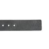 Čierny kožený opasok bata, čierna, 954-6192 - 16
