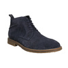 Modrá členková obuv bata, modrá, 823-9615 - 13