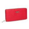 Červená dámska peňaženka bata, červená, 941-5180 - 13
