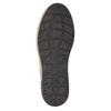 Členkové pánske tenisky bata, hnedá, 846-4651 - 19