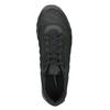 Pánske čierne tenisky nike, čierna, 809-6184 - 15