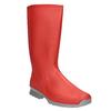 Dámske červené gumáky bata, červená, 592-5140 - 13
