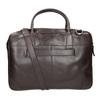 Kožená taška s popruhom royal-republiq, hnedá, 964-4052 - 16