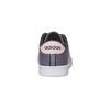 Dámske ležérne tenisky adidas, šedá, 501-2106 - 17