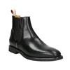 Dámska obuv v Chelsea štýle gant, čierna, 514-6077 - 13