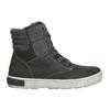 Členková detská obuv mini-b, šedá, 494-2655 - 15