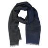 Pánsky modrý šál bata, modrá, 909-9620 - 13