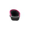 Ružové dámske papuče bata, ružová, 579-5621 - 17