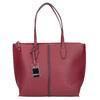 Dámska červená kabelka gabor-bags, červená, 961-5059 - 26