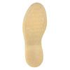 Dámske kožené Desert Boots bata, hnedá, 593-4608 - 19