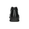 Pánska zimná obuv comfit, čierna, 894-6686 - 17