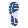 Modré detské tenisky nike, modrá, 109-9132 - 17