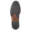 Kožená pánska členková obuv bugatti, hnedá, 826-3005 - 17
