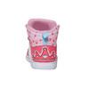 Dievčenské členkové tenisky adidas, ružová, 101-5292 - 17