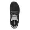 Pánske kožené tenisky merrell, čierna, 803-6571 - 15