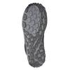 Pánske kožené tenisky merrell, čierna, 803-6571 - 17