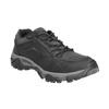 Pánska kožená obuv v Outdoor štýle merrell, čierna, 806-6561 - 13