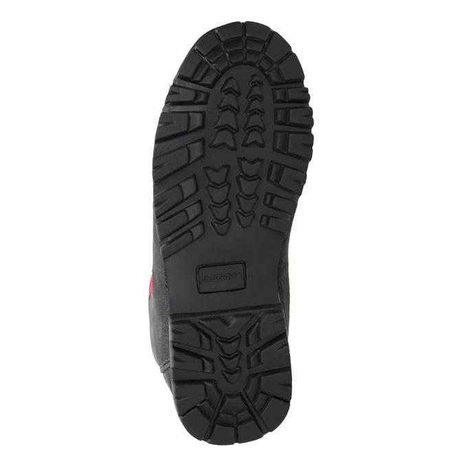 Detská zimná obuv v Outdoor štýle icepeak, červená, 399-5016 - 17