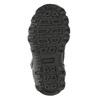 Detská obuv na suchý zips mini-b, šedá, 299-2616 - 19