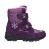 Dievčenské fialové snehule mini-b, fialová, 291-9625 - 15
