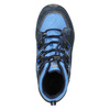 Detská zimná obuv mini-b, modrá, 293-9614 - 26