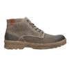 Pánska zimná obuv weinbrenner, 896-8107 - 26