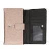 Dámska peňaženka s prešitím bata, 941-5156 - 15