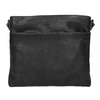 Kožená dámska Crossbody kabelka bata, čierna, 963-6192 - 26