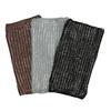 Kruhový šál s trblietavými odleskami bata, viacfarebné, 909-0652 - 13