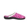 Dámska domáca obuv ružová bata, 579-5622 - 15