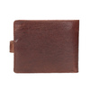 Darčekové balenie kožený opasok a peňaženka bata, hnedá, 954-3201 - 16