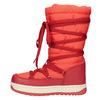 Červené dámske snehule bata, červená, 599-5616 - 26