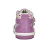 Členkové detské tenisky so vzorom bubblegummers, fialová, 121-9618 - 16