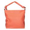 Dámska kabelka v Hobo štýle bata, červená, 961-5843 - 16
