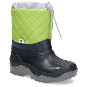 3927201 mini-b, zelená, 392-7201 - 13