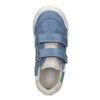Modré tenisky s potlačou mini-b, 211-9218 - 15