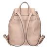 Dámsky telový batoh bata, ružová, 961-9858 - 16