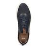 Ležérne kožené tenisky bata, 843-9637 - 17