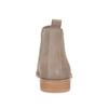 Kožená dámska Chelsea obuv bata, 593-8614 - 15