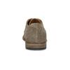Pánske Derby poltopánky s perforáciou bata, hnedá, 823-8616 - 15