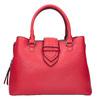 Červená dámska kabelka bata, červená, 961-5216 - 26