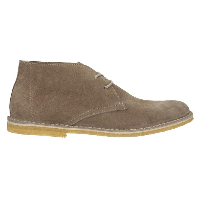 Kožené pánske Desert Boots bata, 823-8622 - 16