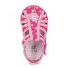 Dievčenské ružové papuče mini-b, 179-5601 - 17