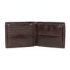 Pánska kožená peňaženka bata, hnedá, 944-4191 - 15