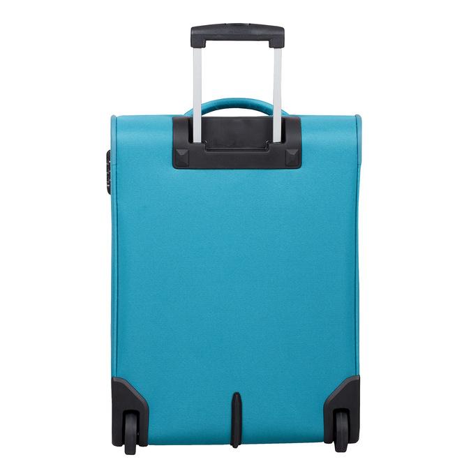 Tyrkysový cestovný kufor american-tourister, 969-7171 - 26