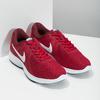 Červené pánske tenisky v športovom dizajne nike, červená, 809-5651 - 26