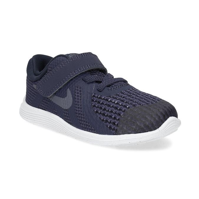 88ff186ee3 Nike Detské modré tenisky - Nízke