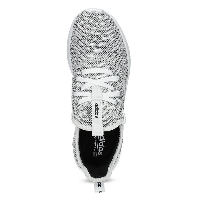Tenisky s vykrojením v pätovej časti adidas, šedá, 509-2569 - 17