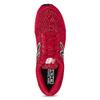 Pánske červené tenisky New Balance new-balance, červená, 809-5739 - 17