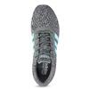 Adidas šedé dámske tenisky adidas, šedá, 509-2435 - 17